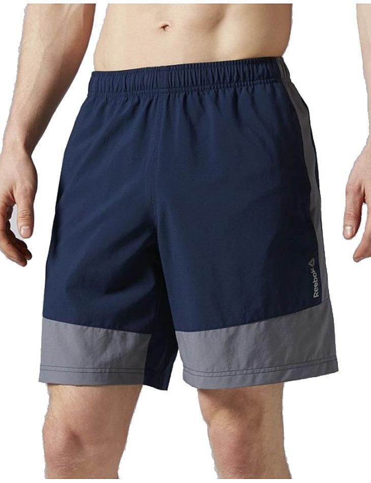 Pánské sportovní šortky Reebok  1282e77490