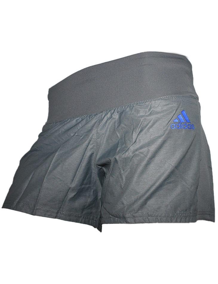 b6083311c38 Dámské sportovní šortky Adidas