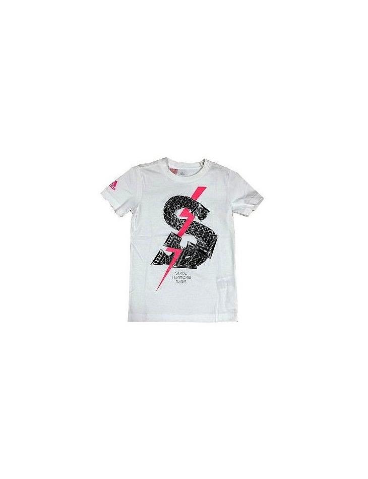 Dětské sportovní tričko Adidas  2b579f733e