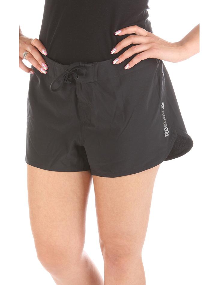 Dámské sportovní šortky Reebok Crossfit  9a99d0f92f