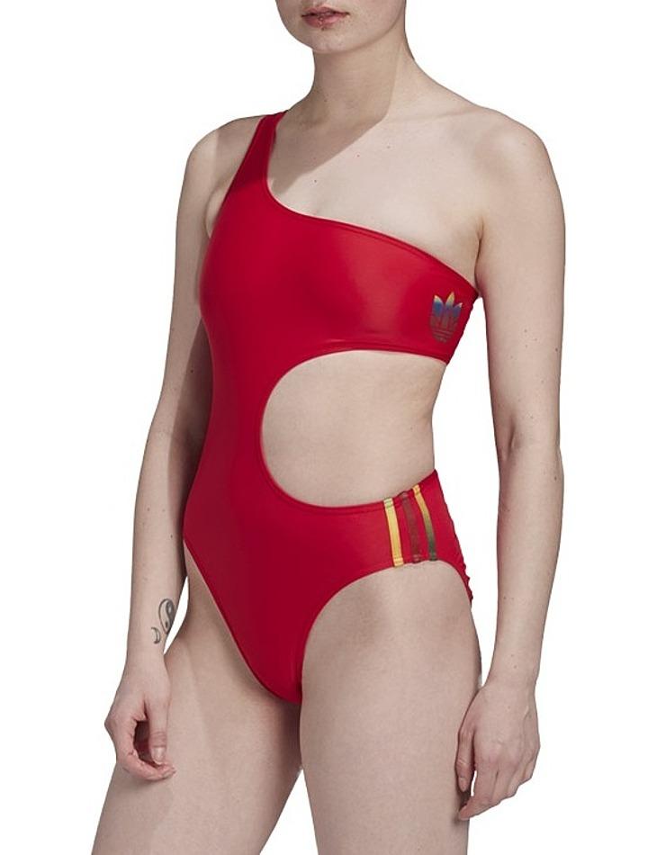 Dámské stylové plavky Adidas vel. 42