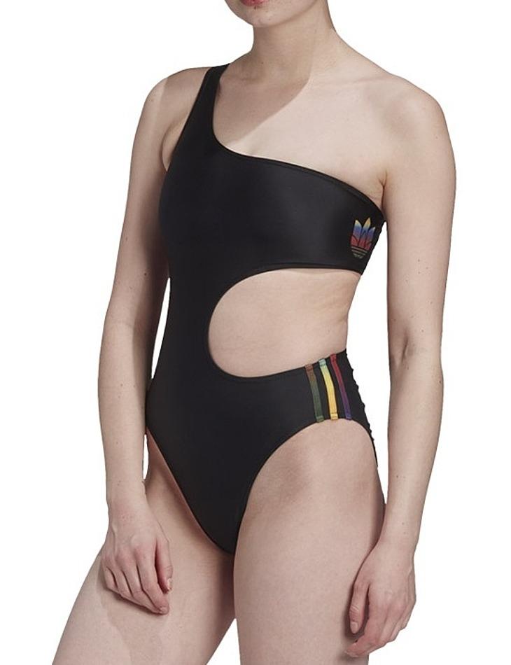 Dámské stylové plavky Adidas vel. 38
