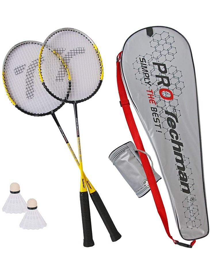 Sada na badminton Techman vel. UNI
