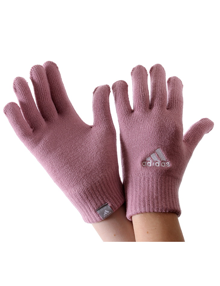 9642d626f19 Dámské zimní rukavice Adidas Originals