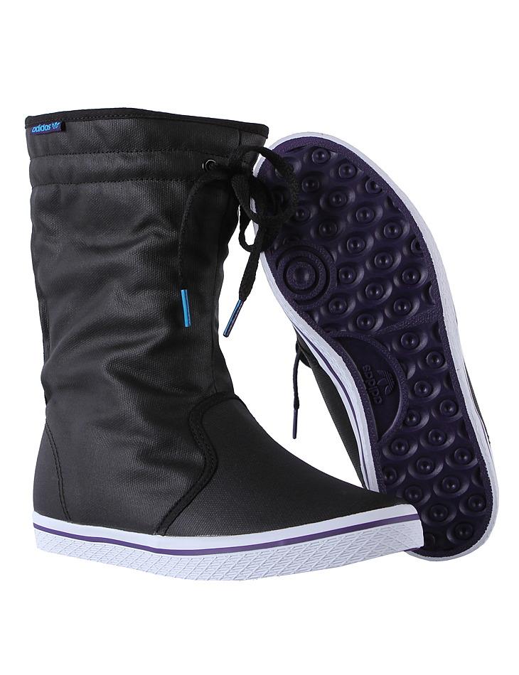 Dámská obuv Adidas Honey Boot W  f24f22efd63