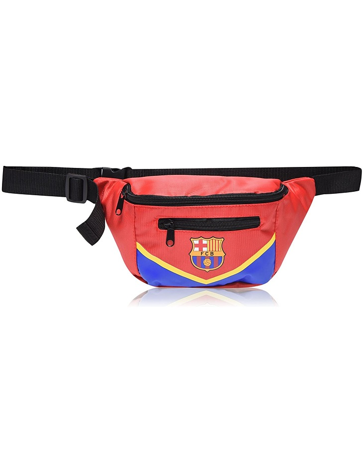 Fotbalová ledvinka FC Barcelona vel. One Size