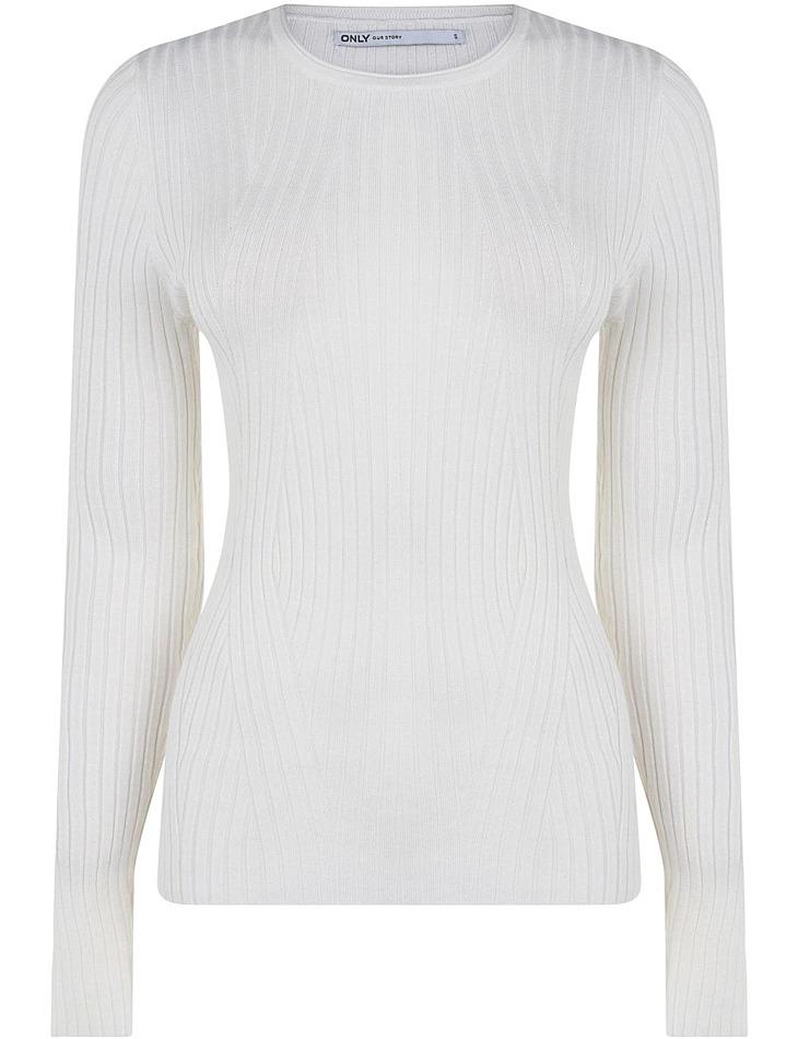 Dámský pletený svetr Only vel. L