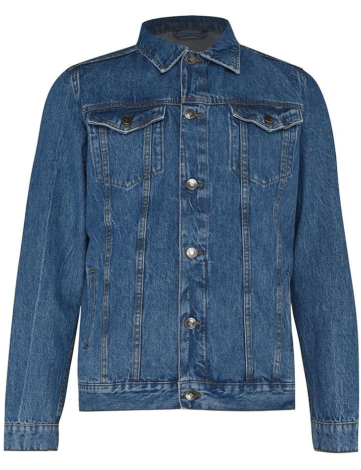 Pánská jeansová bunda Lee Cooper vel. L