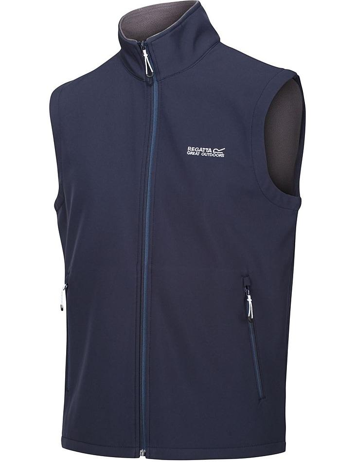 Pánská outdoorová vesta Regatta vel. M