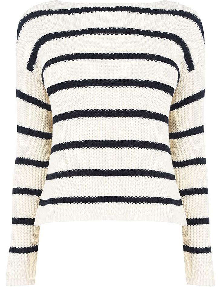 Dámský pohodlný svetr Only vel. L