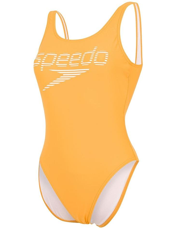 Dámské jednodílné plavky Speedo vel. XL