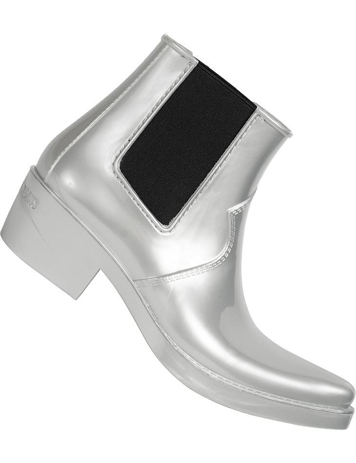 Dámské kotníkové boty Calvin Klein vel. 39