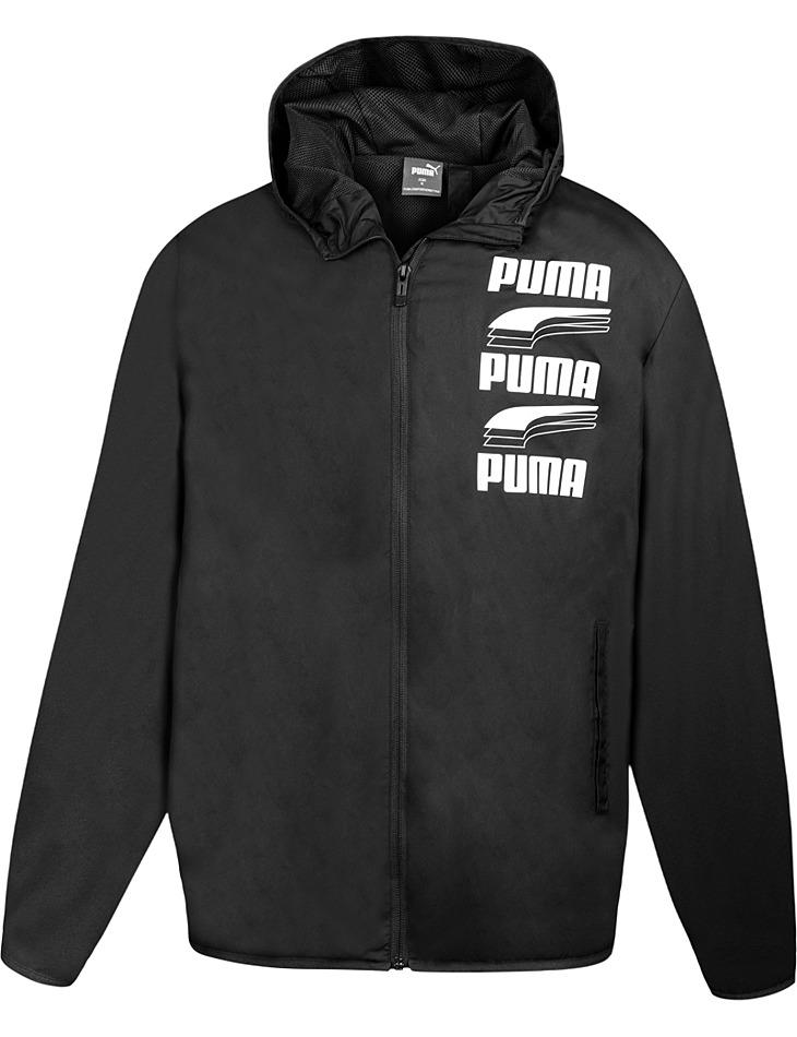 Pánská větrovka PUMA vel. XL