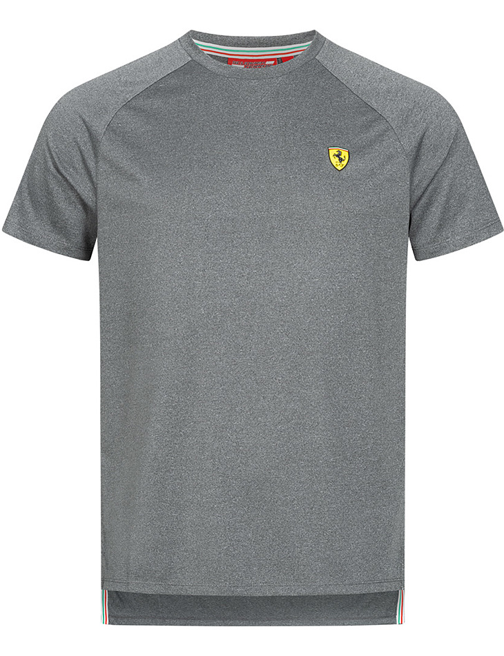 Pánské tričko Scuderia Ferrari vel. S