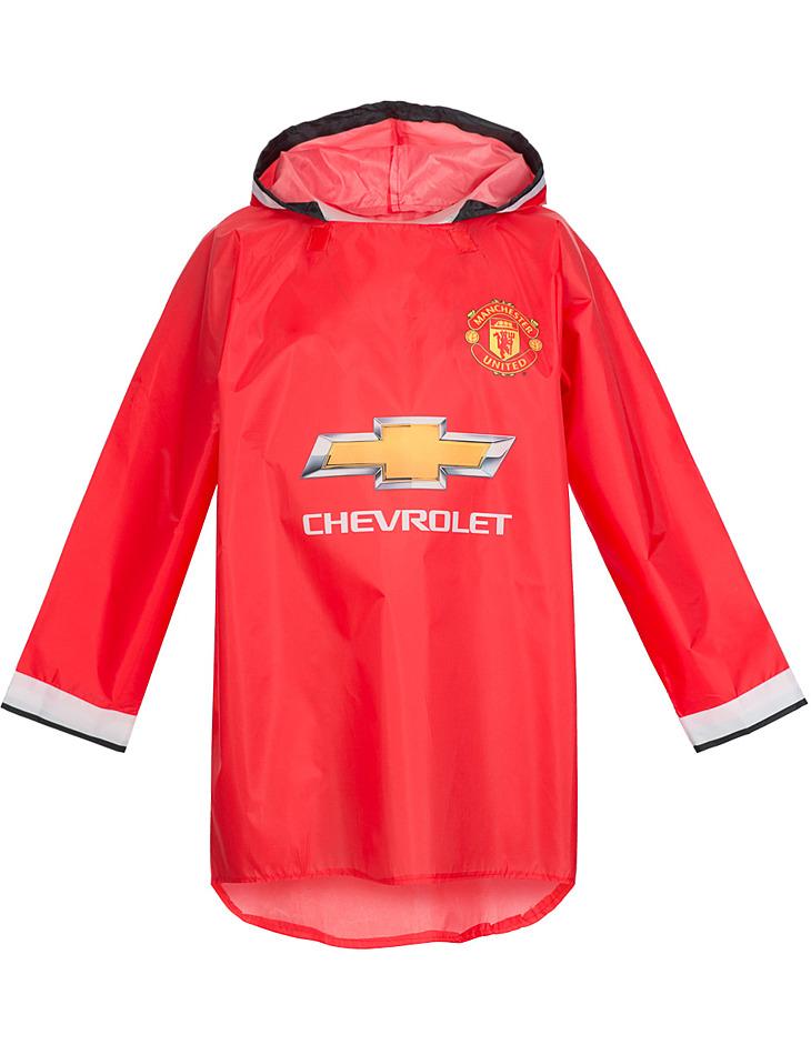 Pánská pláštěnka Manchester United FC vel. M Kinder