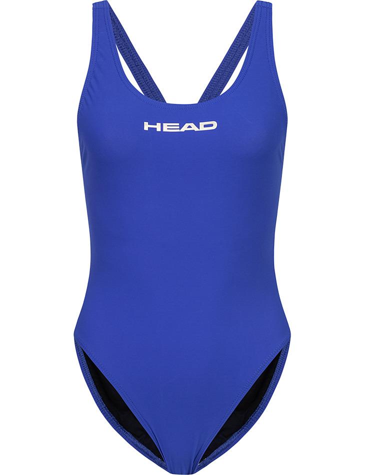 Dámské jednodílné plavky HEAD vel. 40