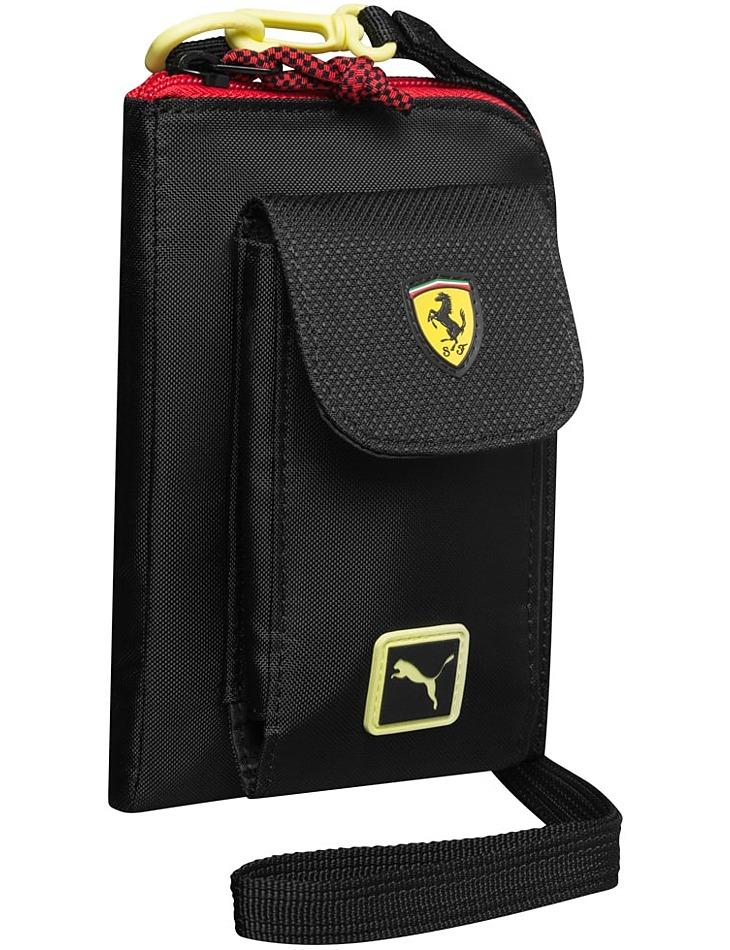 Peněženka PUMA Scuderia Ferrari