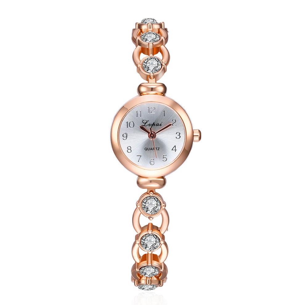 Dámské stylové hodinky Lvpai