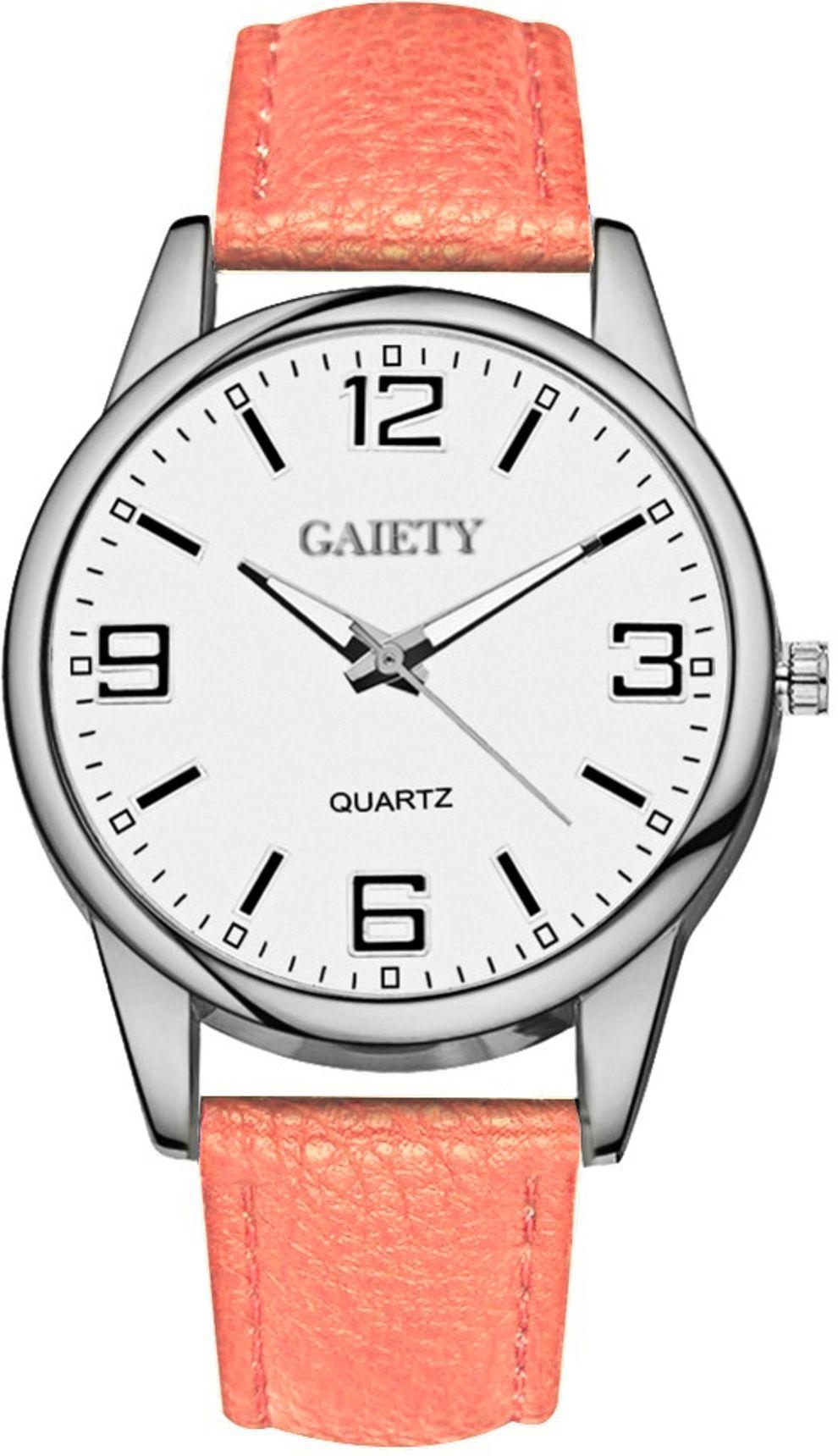 Dámské módní hodinky Gaiety