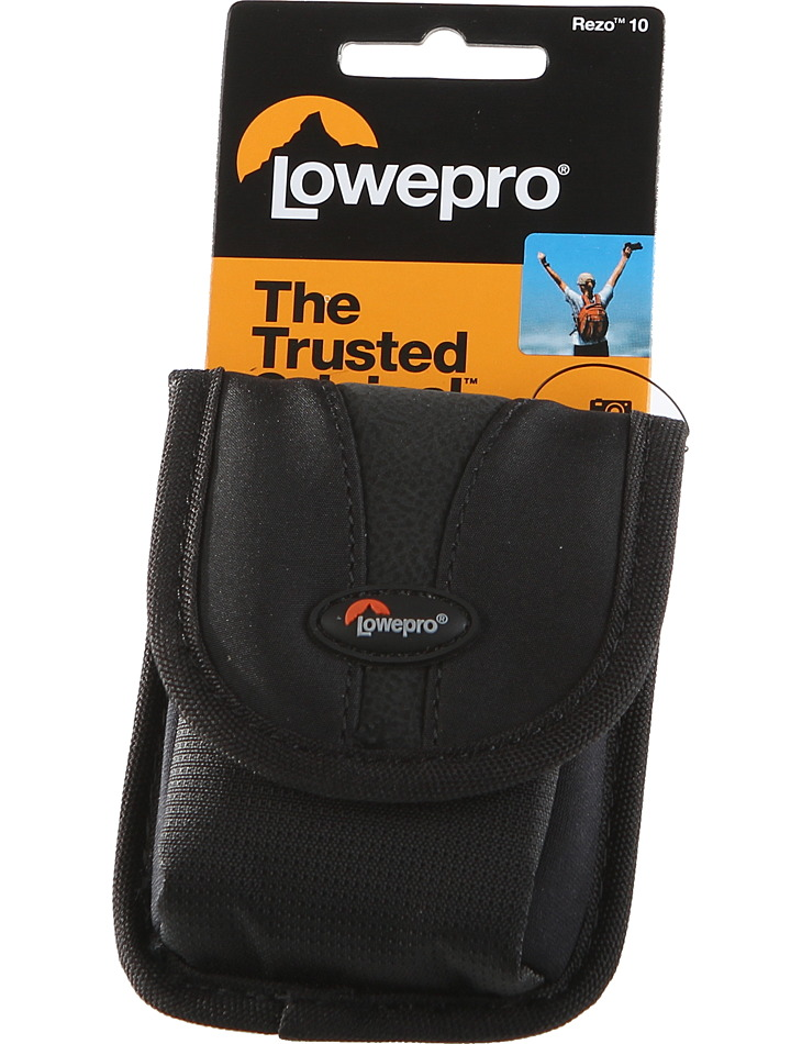 Pouzdro na fotoaparát Lowepro Rezo