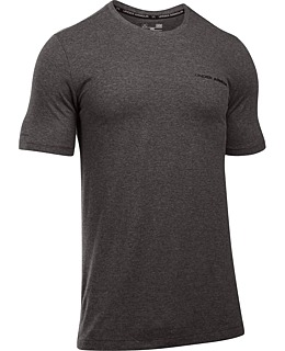 Pánské triko Under Armour Charged Cotton SS T