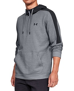 Pánská mikina Under Armour MICROTHREAD FLEECE 1/2 ZIP
