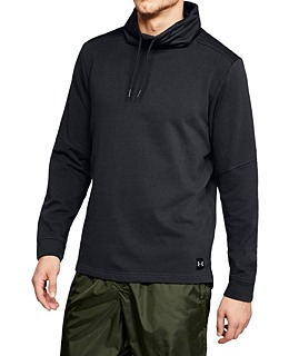Pánská mikina Under Armour Threadborne Terry Mock