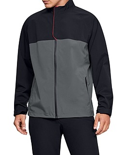 Pánská nepromokavá bunda Under Armour Elements Rain Jacket