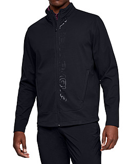 Pánská bunda Under Armour Storm Full Zip