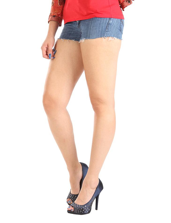 Dámské jeansové šortky Diesel II.jakost  e9b18e9633