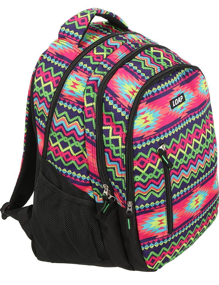 Školní batoh Loap Lian