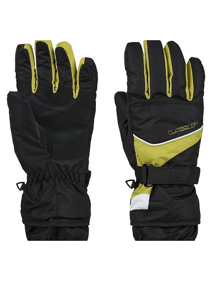 02ae0f9f61c Unisex lyžařské rukavice Loap