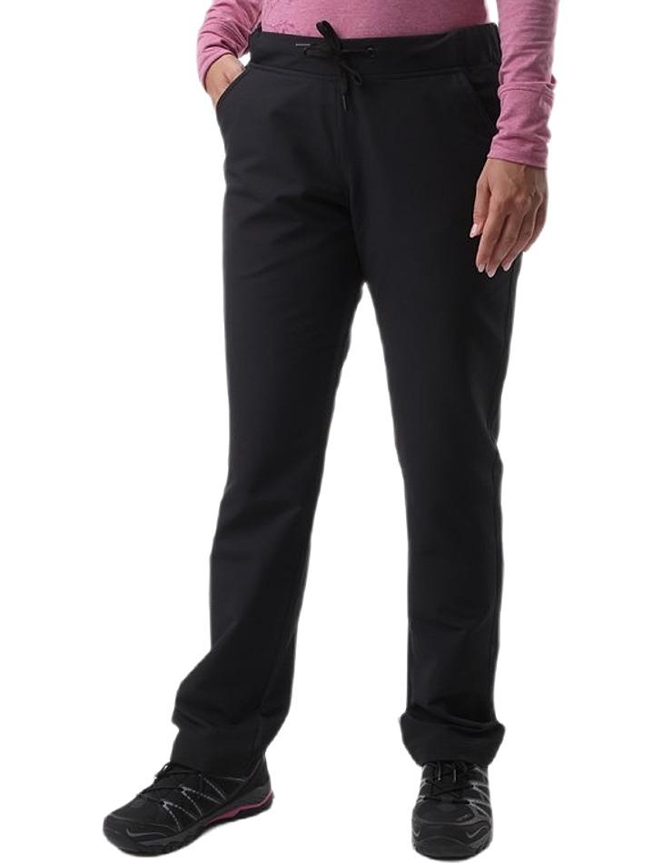 Dámské softshell kalhoty Loap vel. M