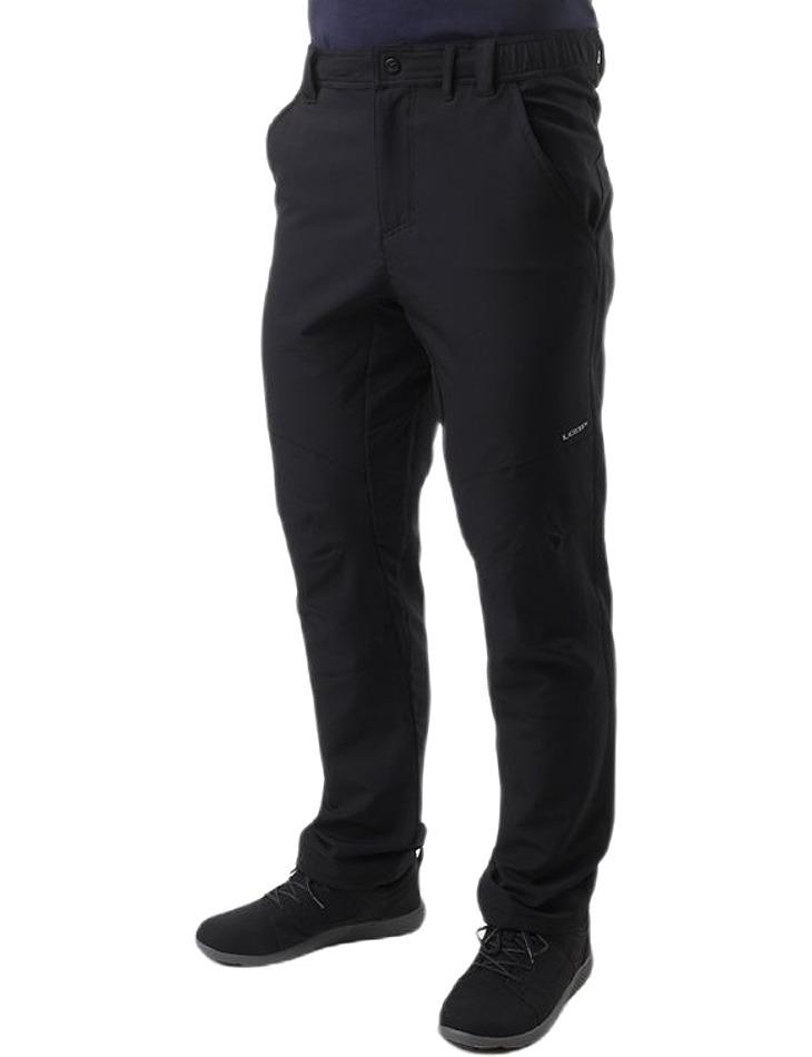 Pánské softshell kalhoty Loap vel. L