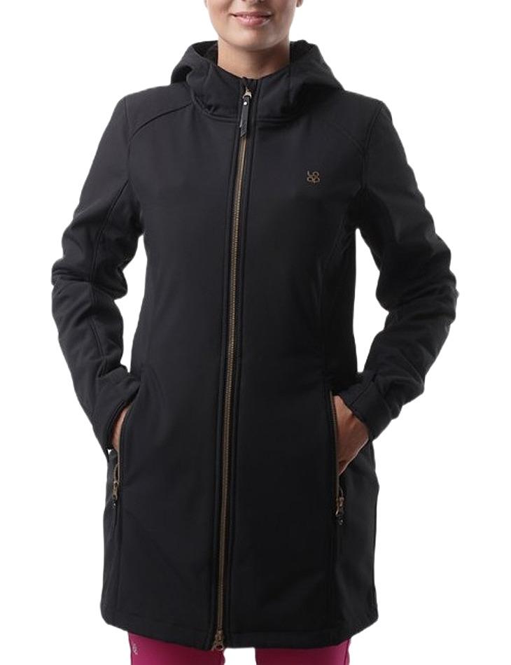Dámský softshell kabát Loap vel. M