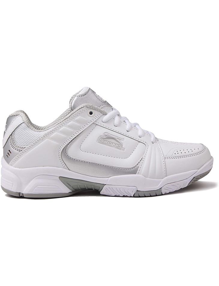 Dámské tenisové boty Slazenger vel. EUR 37, UK 4