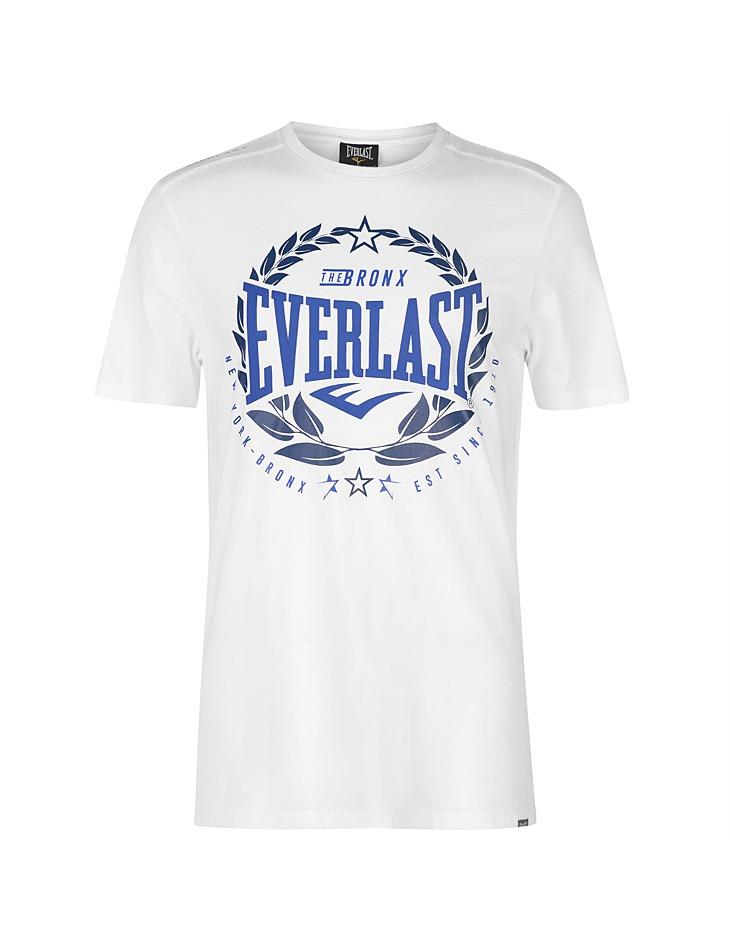 Pánské tričko Everlast  bb9d4a5a8c