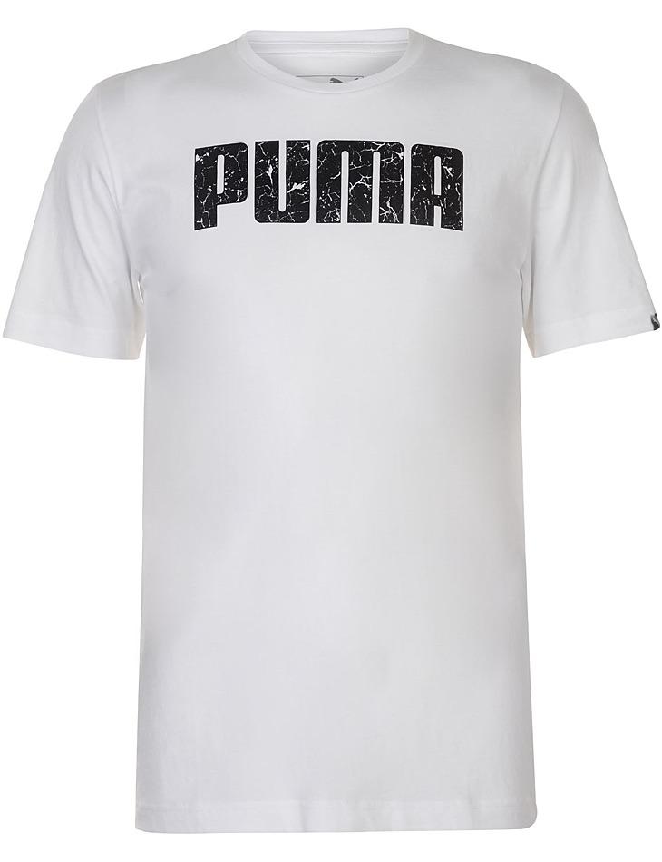 Pánské stylové tričko Puma  b2546ad36ea