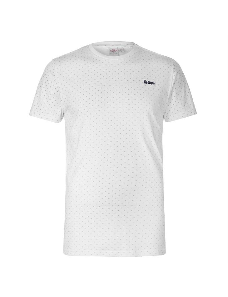 d04fe1e260a Pánské stylové tričko Lee Cooper