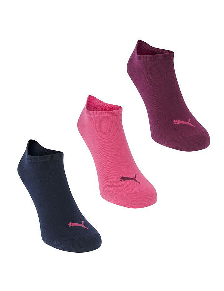 Dámské sportovní ponožky Puma  fdac0d37aa