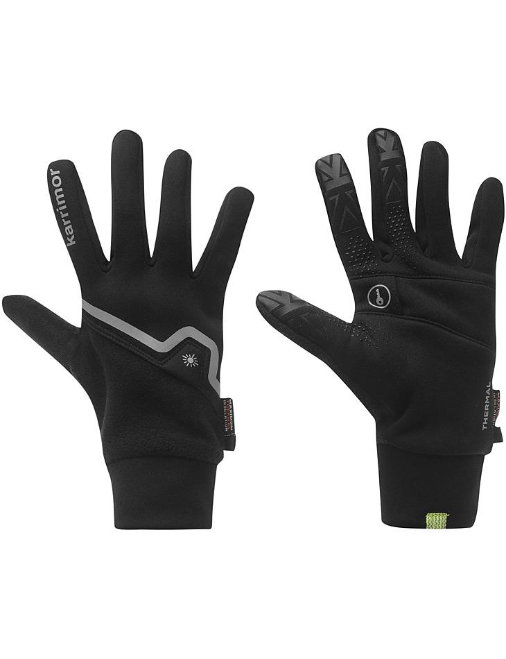 Pánské sportovní rukavice Karrimor  83279b13d4