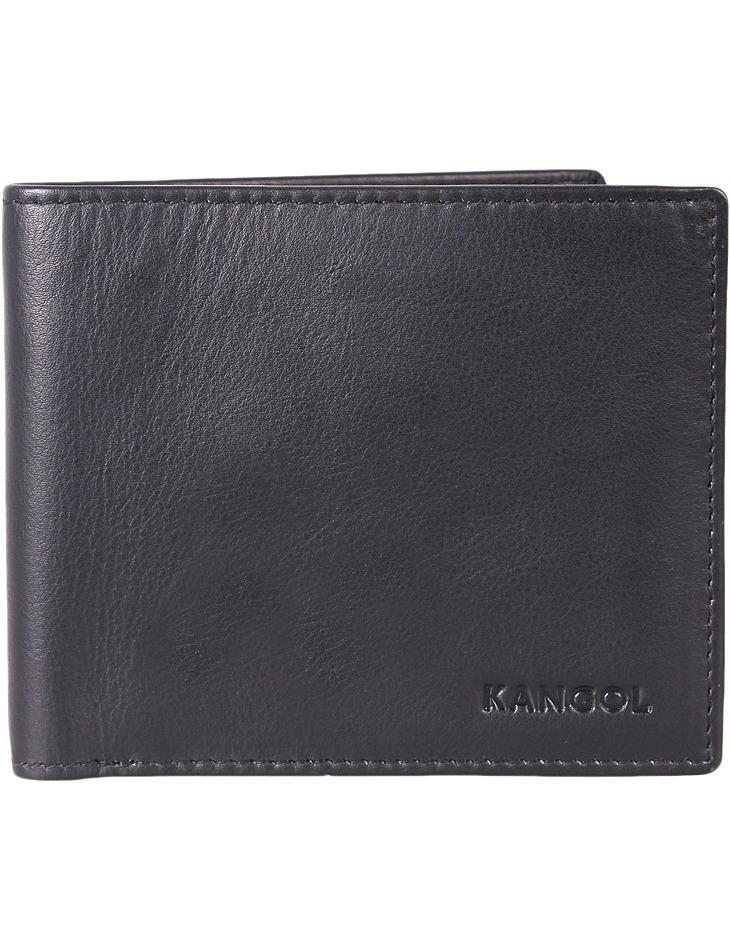 Pánská kožená peněženka Kangol