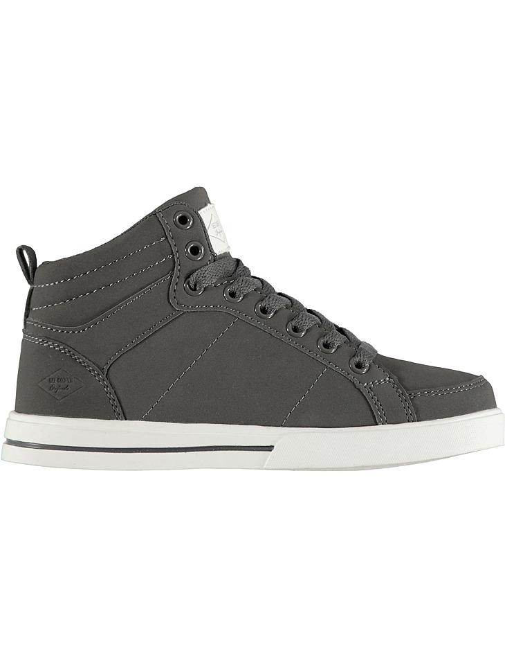 Dětské stylové boty Lee Cooper  245a667315