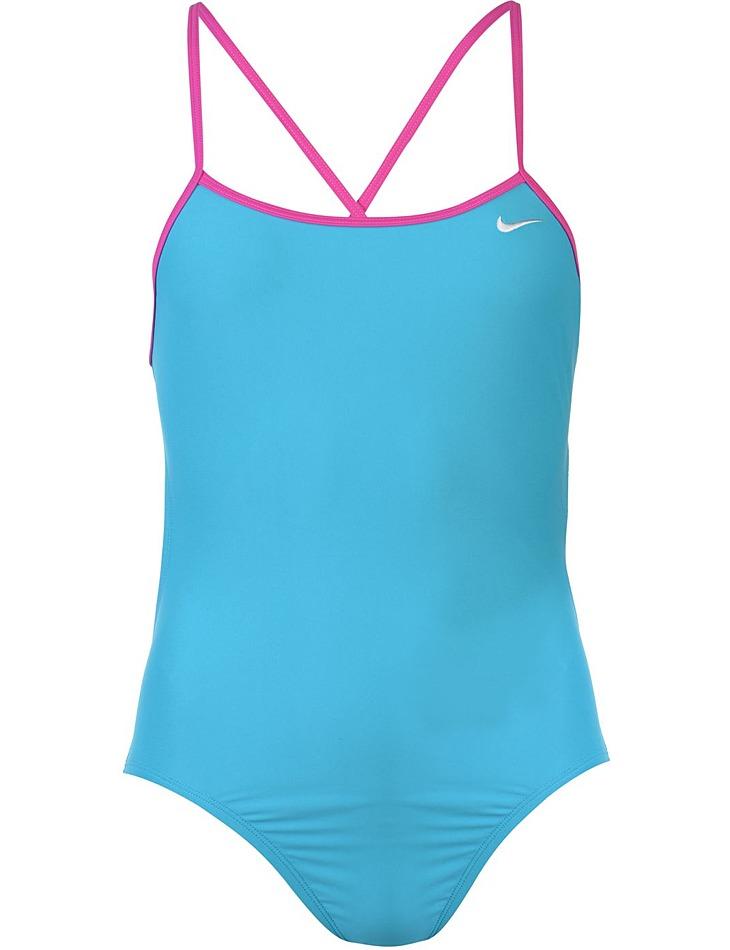 Dámské stylové plavky Nike vel. 38/M