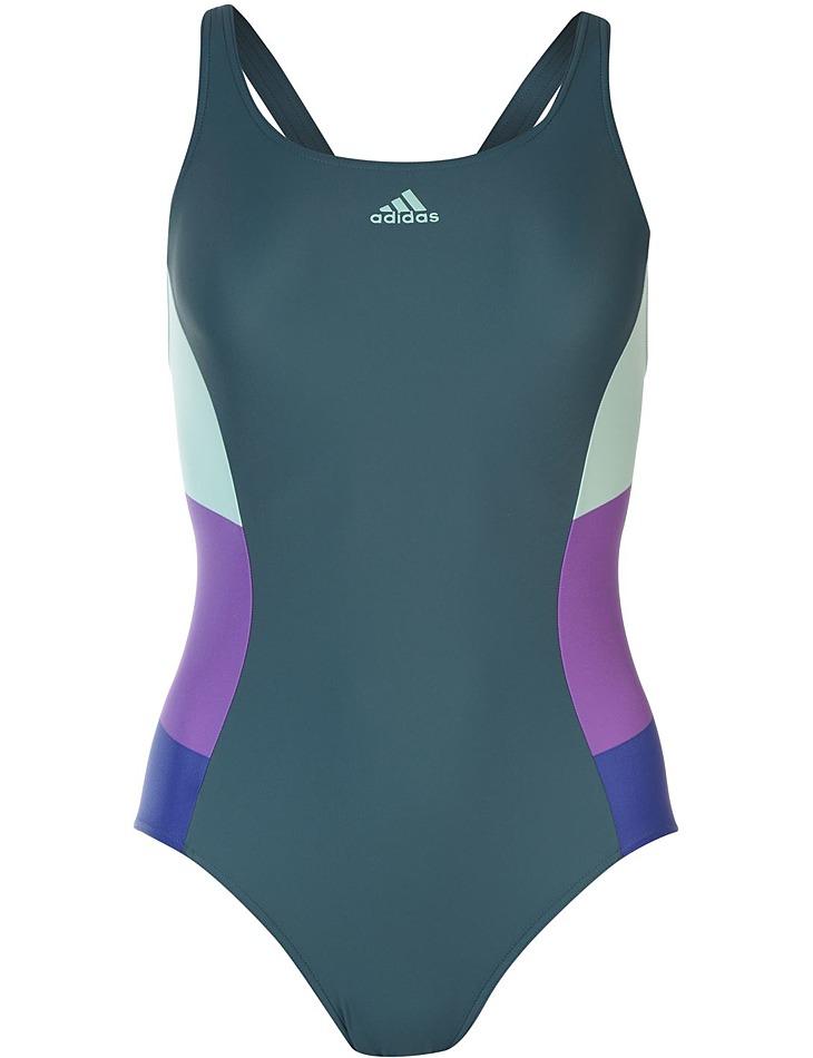 Dámské fitness plavky Adidas vel. XL