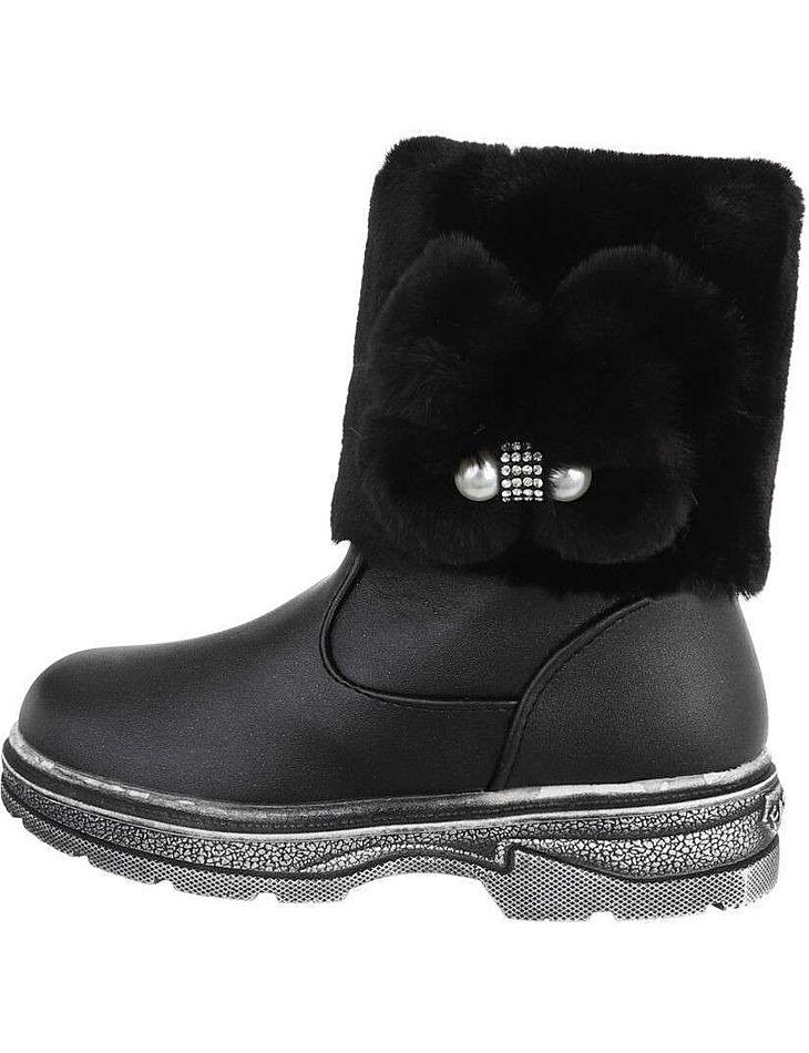 Dívčí zimní boty vel. 33