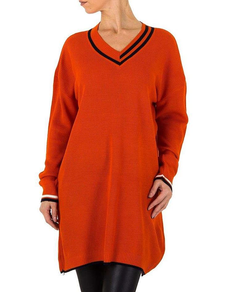 Dámský dlouhý svetr Milas