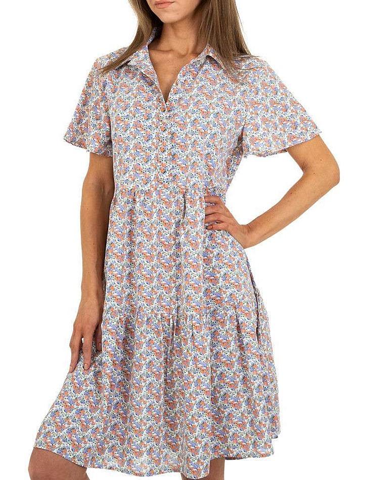 Dámské letní šaty JCL vel. M/L