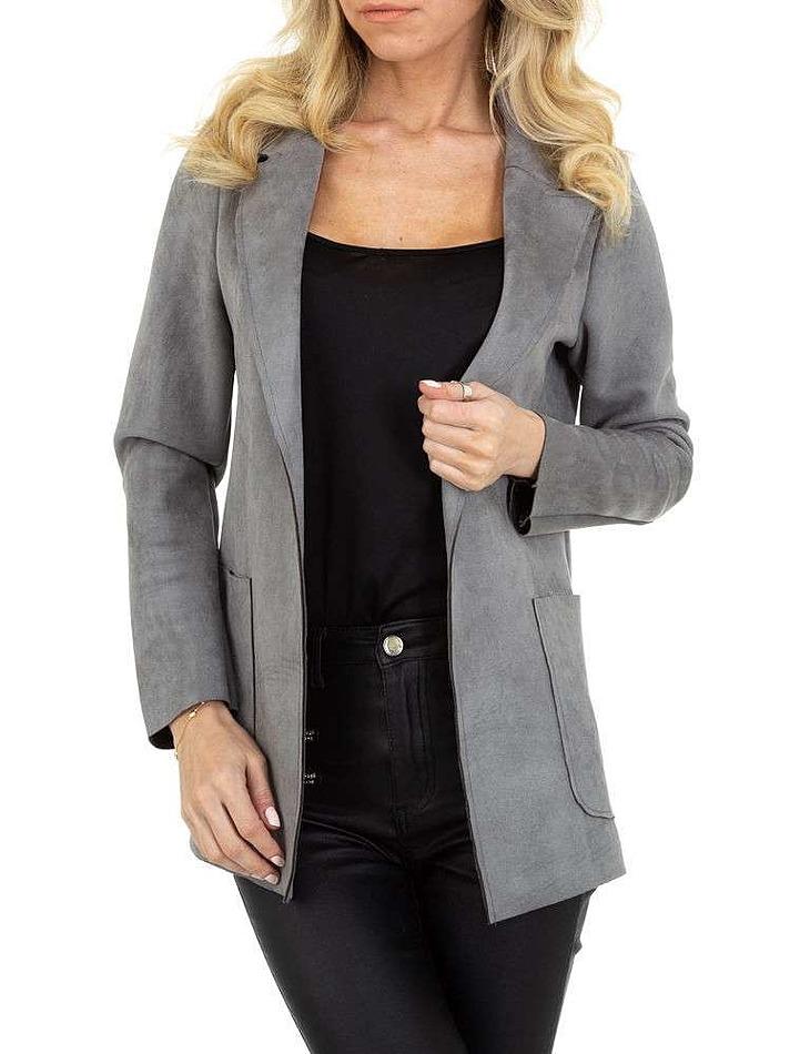 Dámský fashion kabátek vel. S/36