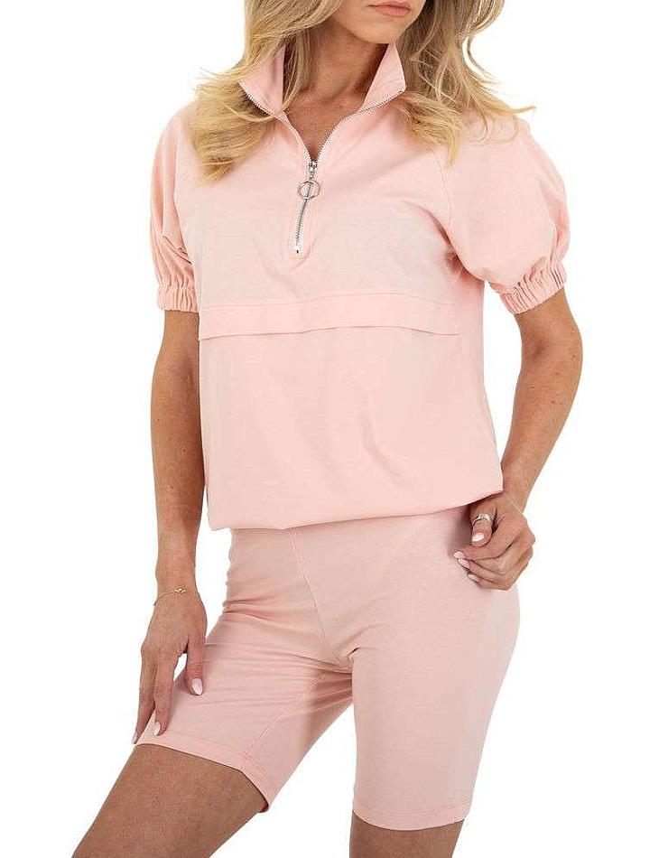 Dámská sportovní souprava vel. 6 Stück in pink. Size: S-M-L
